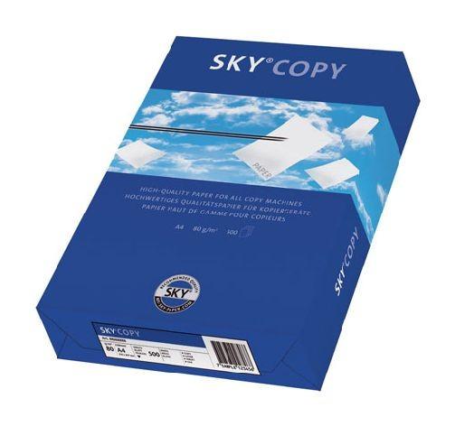 Kopierpapier Sky Copy A4 80g 500Bl weiß