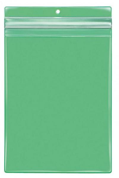 Sammeltasche Velobag Protect A5 PVC grün