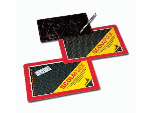 Flex-Tafel Tafelschoner für Scola Stiftehalter
