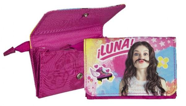 Geldbeutel Polyester Soy Luna 9x12x2cm