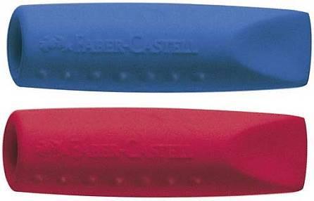 Eraser-Cap Farbig 2Er- Beutel Grip 2001 Radierer
