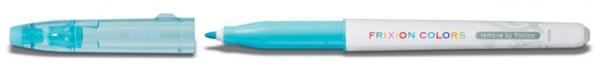 Fasermaler Frixion Color hellblau