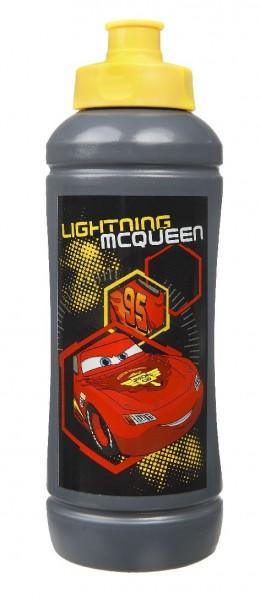 Trinkflasche Sport 425ml Disney Cars