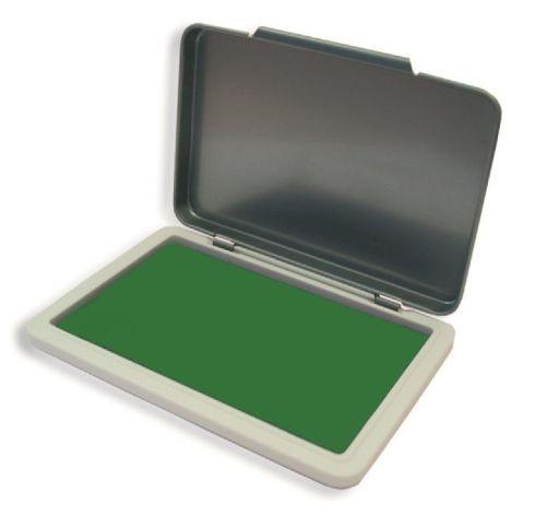 Stempelkissen Gr.2 grün 110x70mm