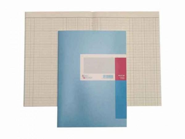 Geschäftsbuch A5 2Spalten 314K40 40Bl