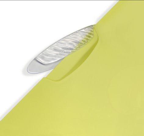 Klemm-Mappe Swingclip A4 30Bl lime/grün 2268-05
