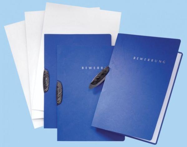 Bewerbungsset Basic 3-teilig Swing blau