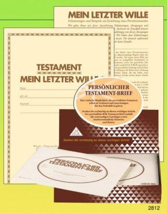 Testamentbrief