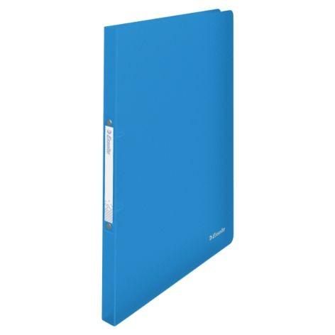 Ringbuch VIVIDA, A4, PP, 2 Ringe, 16 mm, blau