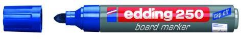 Edding Board-Marker 250 Blau