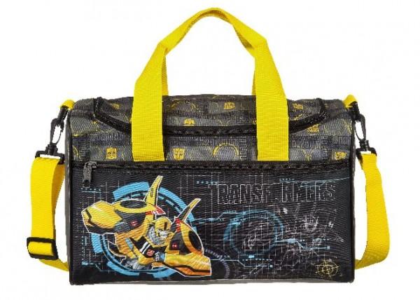 Sporttasche Polyester Transformers 22x33x10cm