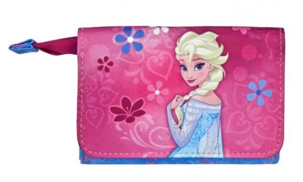 Geldbeutel Polyester Disney Frozen