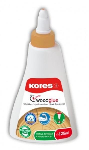 Holzleim Express 125ml Kores