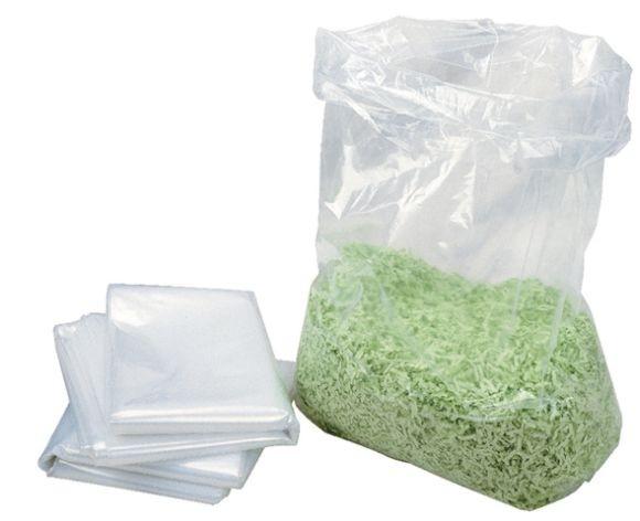 Plastikbeutel HSM 10er Pa für 104,3/105,3/B22/B24