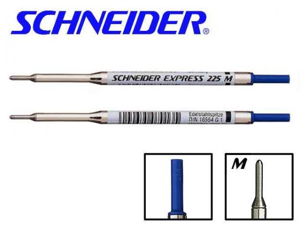 Mittel Schneider Kugelschreiber-Großraummine Express 225 M