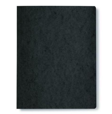 Spiralhefter Colorspan A4 355g schwarz